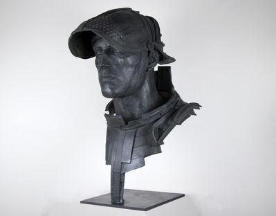 Christophe Charbonnel, 'Condottière III', 2020