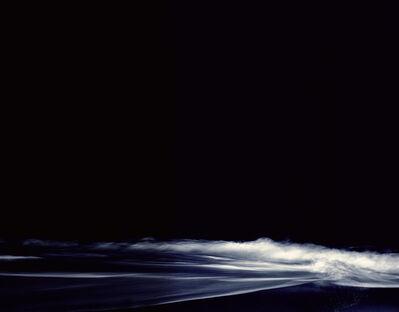Nadav Kander, 'Pacific Ocean V', 2001