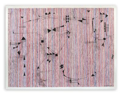 Jeremie Iordanoff, 'Souris (Abstract work on paper)', 2009