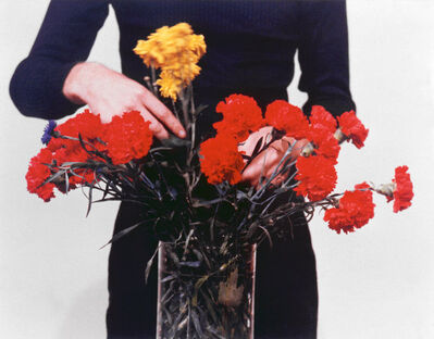 Bas Jan Ader, 'Primary Time', 1974