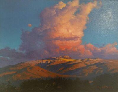 Kim Dong Yoo, 'Autumn of Juhuel Mountain  ', 2016