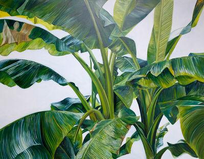 Marina Le Gall, 'Bananier', 2017