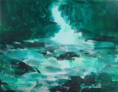 Herbert Brandl, 'Untitled', 2015
