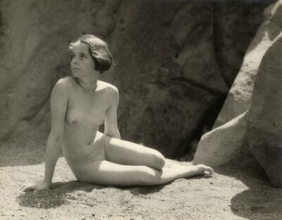 Forman Hanna, 'Untitled', 1933