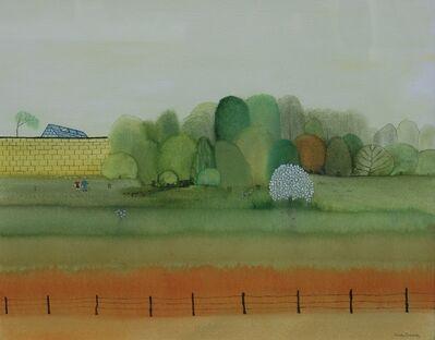 Charles Duranty, 'Oh crikey!', 1982