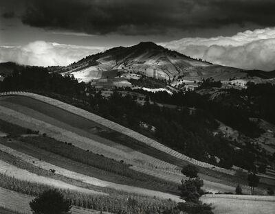 Brett Weston, 'Guatemala Landscape', 1968