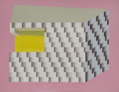 Antonio Cosentino, 'Parallel Binding', 2013