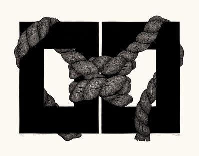 Liao Shiou-Ping, 'Knot ⅩⅥ', 1999