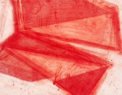 José Pedro Croft, 'Sin título', 2017