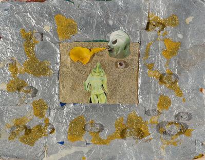 José Luis Vargas, 'Ectoplasma de El Santo (El Santo ́s Ectoplasm)',  2003