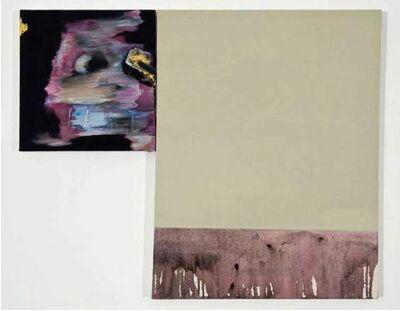 Manuel Mathieu, 'False Horizon', 2017