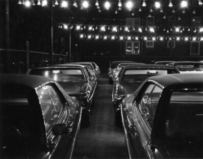Wayne Sorce, 'Chicago, IL', c. 1970