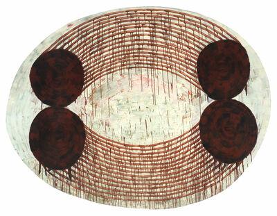 Steven Cushner, 'Bola', 1991