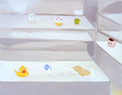 Masahiko Kuwahara, 'candy box', 2009