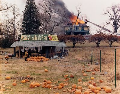 Joel Sternfeld, 'McLean, Virginia, December 4, 1978', 1978