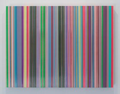 Daniel Bruttig, 'Polly Changes', 2017