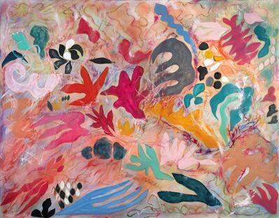Ethel Gittlin, 'Into the Wind', 2015