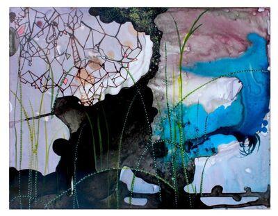 Pam Longobardi, 'Fossil Sunlight', 2013