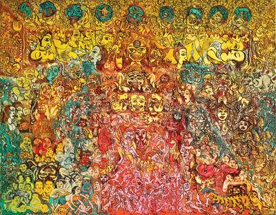 I Made Djirna, 'Rama Shinta', 2013