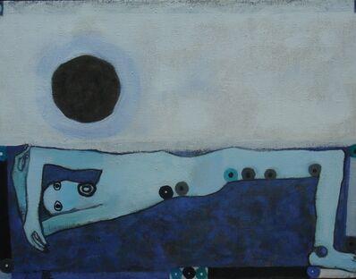 Dang Xuan Hoa, 'Afternoon', 2011