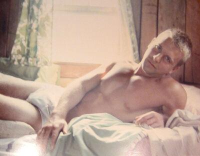 Jack Pierson, 'Nat Reclining', 1994-1997