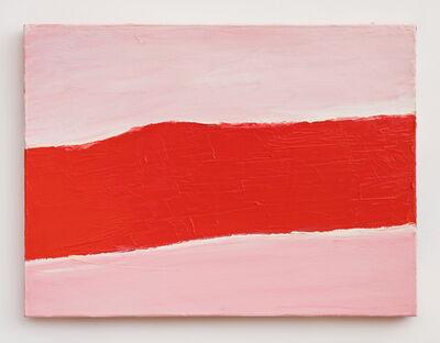 Kathleen White, 'River', 2006