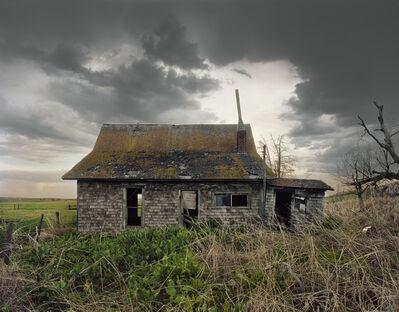 Andrew Moore, 'New America - Porcupine House'