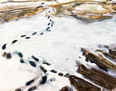 Richelle Gribble, 'Imprints VIII', 2018