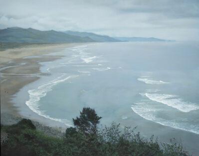 Leslie Wu, 'Manzanita Coastline', 2020