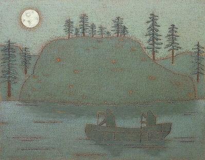 John Dilg, 'Wolf Lake', 2014