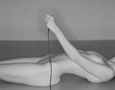 Christian Vogt, 'Self - Release ', 2003