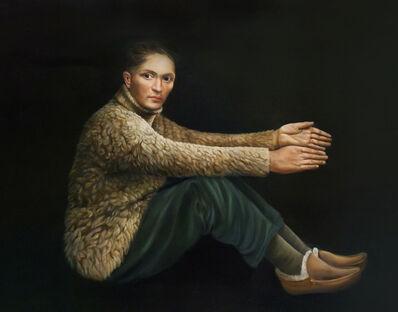 Sophie Kuijken, 'P.H.', 2018