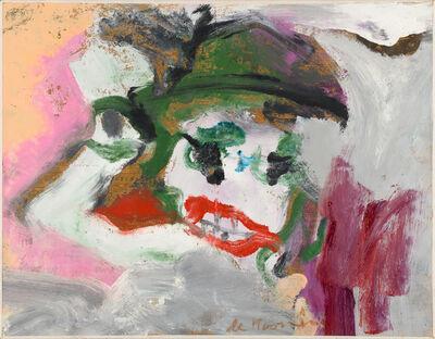 Willem de Kooning, 'Untitled', 1977