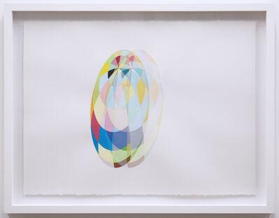 Sylvan Lionni, 'Farbenkugel', 2020