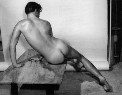 Bruce of Los Angeles, 'Edmund Holovchik (Ed Fury)', Mid-20th Century