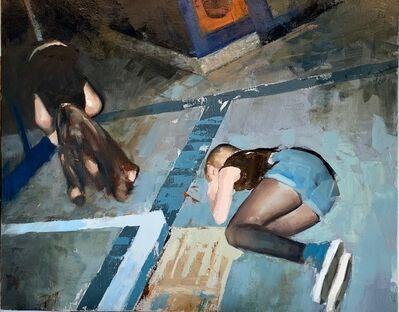 Mark Tennant, 'Floor', 2020