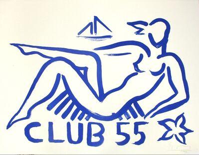 Stefan Szczesny, 'Club 55', 2006