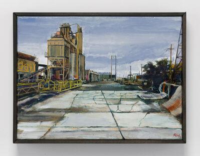 Roll Hardy, 'Springwater Corridor', 2021