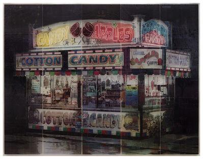 Martijn Hesseling, 'Candy Fair', 2019