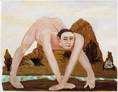 Charles Garabedian, 'The Eunuch', 2004
