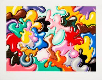 Kenny Scharf, 'Lokglob', 1998