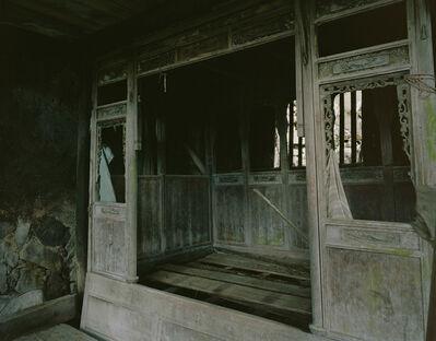 Guozhu Guo, 'Lingering Garden No.80|120°56′E    28°3′N', 2017