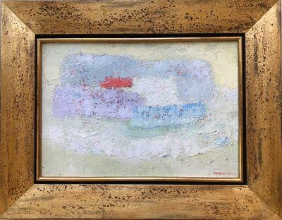 Seund Ja Rhee, 'Untitled', 1957