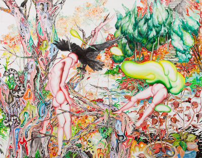 Lee Sejun, 'Unresolved Answer ', 2013