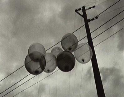 """Geraldo de Barros, 'untitled from the series """"Fotoformas""""', 1948"""