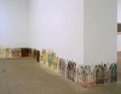 Nancy Spero, 'Cri du Cœeur', 2005