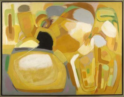 John Ferren, 'Desert Landscape', 1951