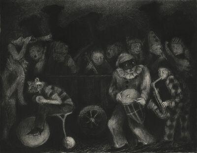 Ana Maria Pacheco, 'The Miraculous Journey of a Little Vixen VI', 2014