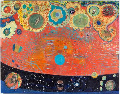 Sharon Horvath, 'At Daybreak', 2010-2014