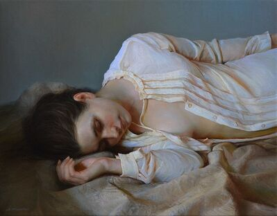 Serge Marshennikov, 'Dream Paths', 2020